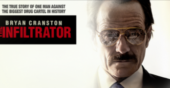 'The Infiltrator': Drugs, Money and an '80s Banking Scandal